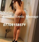 Cute Taiwanese girl massage/escort in central London