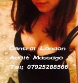 Oriental Adult Sensual Massage in London