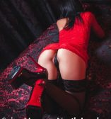 Spicy Sensual Massage North London