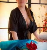 Colombian Jenny, the most erotic massage in London