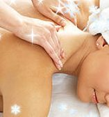 Relaxing Therapist Massage in Enfield