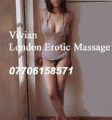 Stunning Taiwanese Girl in London