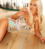 ☏NEW Blonde Escort Aby – Real GFE – Central London