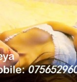 Stunning oriental escort girl adult massage (incall & outcall)